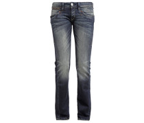 PIPER Jeans Straight Leg rare