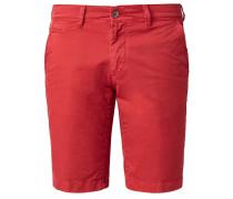 JÖRG - Shorts - rot