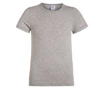 Unterhemd / Shirt metallic melange
