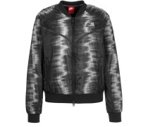 INTERNATIONAL Bomberjacke black