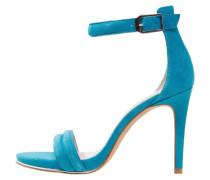 BROOKE - High Heel Sandaletten - blue