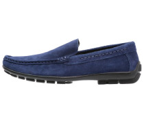 STRAIGHT UP Slipper navy
