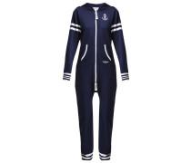 NAVAL Jumpsuit dress blue