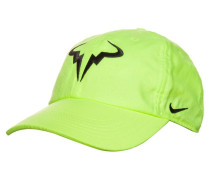 AEROBILL H86 RAFA Cap ghost green/black
