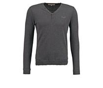 BORAG Strickpullover dark grey