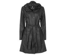 CURVE Regenjacke / wasserabweisende Jacke black