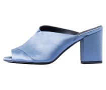FRANCIS - Pantolette hoch - Aegean Blue