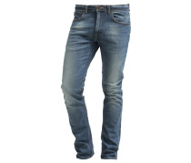 LUKE Jeans Slim Fit blue denim