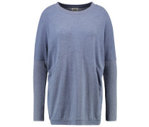 ADOBA Sweatshirt bijou blue