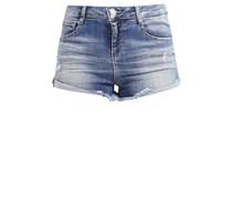 AMELIE Jeans Shorts lanis wash
