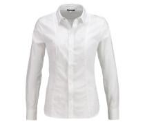GStar SLIM SHIRT L/S Hemdbluse white
