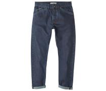 XAVI - Jeans Straight Leg - open blue