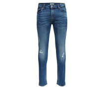 Jeans Slim Fit medium blue