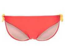BORA BORA BikiniHose red/yellow
