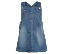 Jeanskleid - sodalite blue