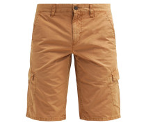 SCHWINN Shorts medium brown