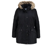 JREXPEDITION Parka black