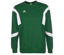CLASSIC TEAM Sweatshirt emerald/white