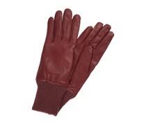 GIOYUS Fingerhandschuh red
