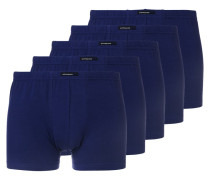 5 PACK Panties medieval blue