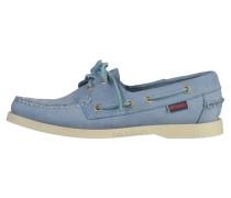 Bootsschuh - light blue