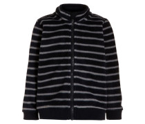 Fleecejacke real navy blue