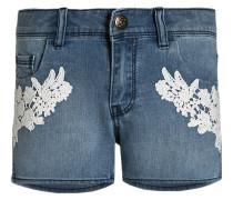 Jeans Shorts bleu moyen