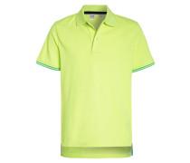Poloshirt - active yellow