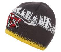 DISNEY/PIXAR CARS - Mütze - rot/gelb/grau
