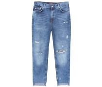 VERO Jeans Relaxed Fit medium blue