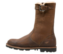 DNATIVE Cowboy/ Bikerboot brown sugar