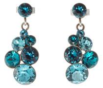 PETIT GLAMOUR - Ohrringe - blue