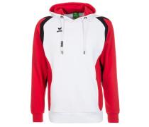 RAZOR 2.0 Sweatshirt weiß/rot/schwarz