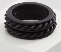FRIGGIN IN THE RIGGIN - Ring - black