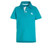 CORE - Poloshirt - turquoise