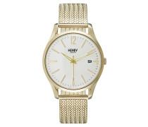 WESTMINSTER - Uhr - gold-coloured