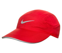 Cap university red/black