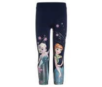 Leggings Hosen navy