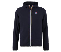 KWay Sweatjacke blue deep