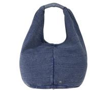 DOROTHY - Shopping Bag - blue