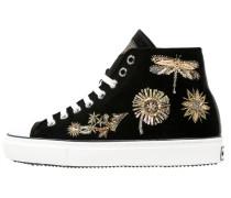 MIKE Sneaker high nero