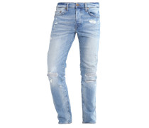 ROCCO Jeans Straight Leg desert well