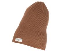 HANNESSON Mütze cinnamon