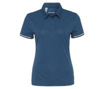 UNCONTROL Funktionsshirt blue