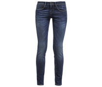 CLARA Jeans Slim Fit necky