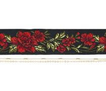 PONIEL 2 PACK - Halskette - red