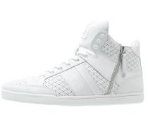 CARVE Sneaker high white