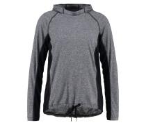THREADBORNE Funktionsshirt black/black/graphite