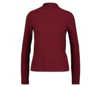 Langarmshirt - berry