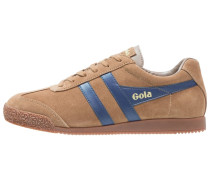 CMA192 - Sneaker low - tobacco/navy